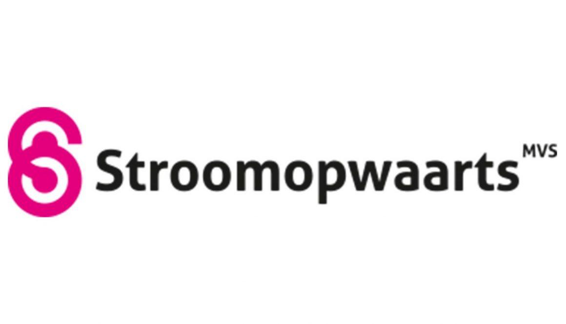 Logo Stroomopwaarts