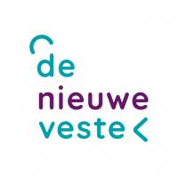 Logo de nieuwe veste