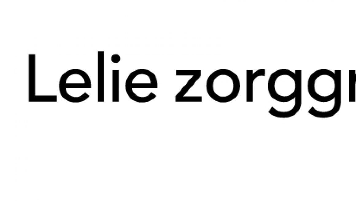logo Lelie zorggroep FC - geschikt voor print