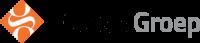 Logo Galan Groep oranje